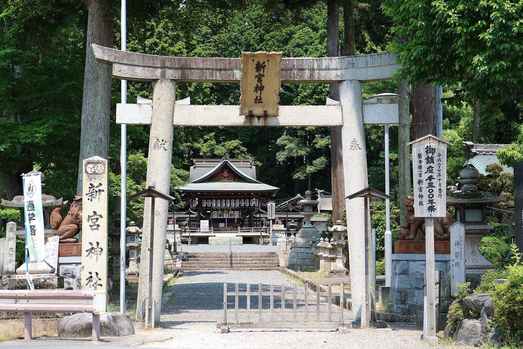 日本六古窯のまち 信楽 火まつりと陶器市