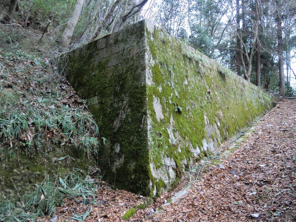 忍びの里 甲賀 日本遺産の文化財群 神君伊賀越え関連遺跡