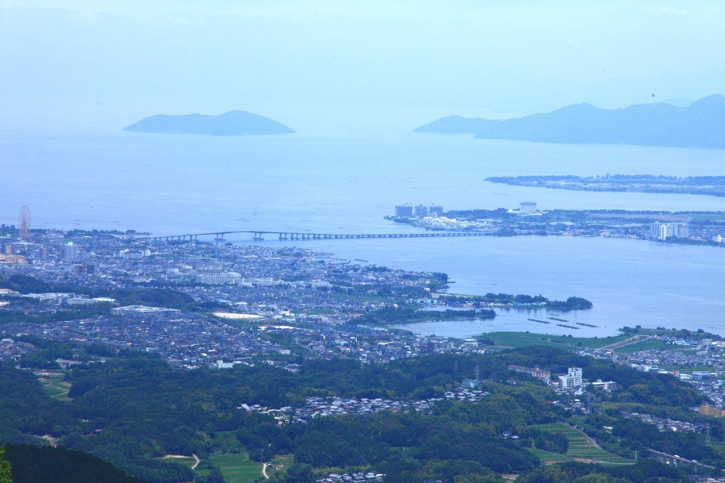 日本遺産・琵琶湖 祈りと暮らしの水遺産 はじめに