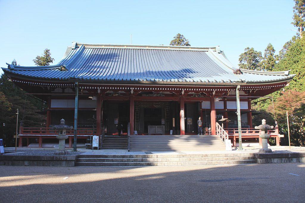 日本遺産・琵琶湖 祈りと暮らしの水遺産 延暦寺