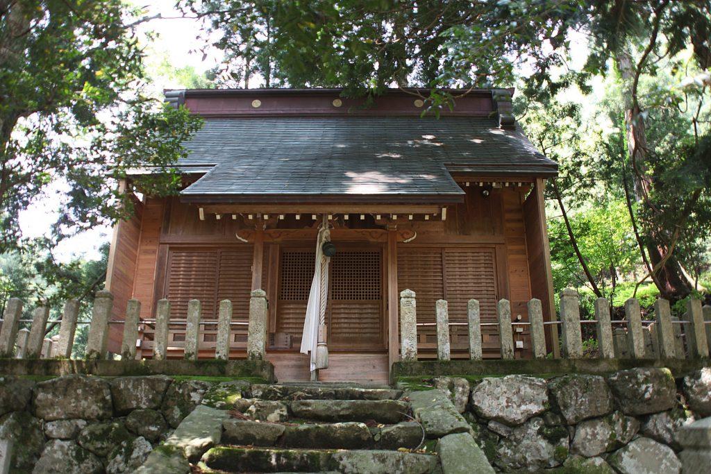 日本遺産・琵琶湖 祈りと暮らしの水遺産 シコブチ信仰