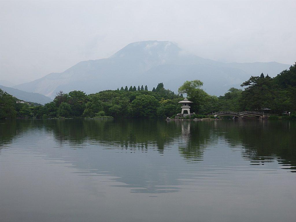 日本遺産・琵琶湖 祈りと暮らしの水遺産 伊吹山西麓地域