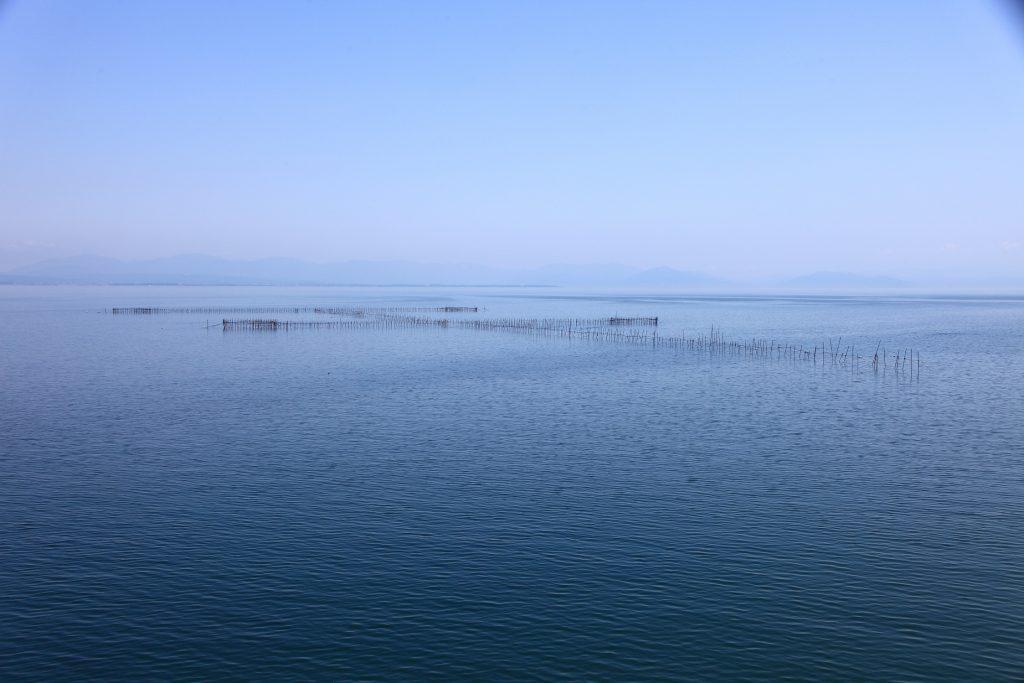 日本遺産・琵琶湖 祈りと暮らしの水遺産 琵琶湖の伝統漁法