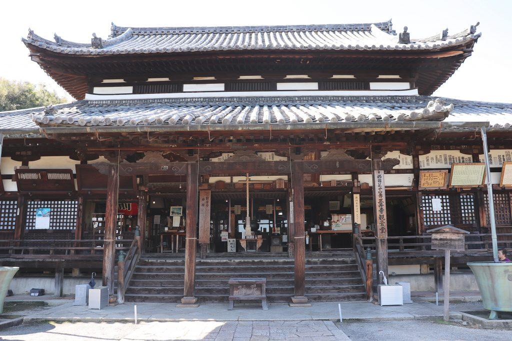 千三百年つづく日本の終活の旅~滋賀の西国三十三所観音巡礼~ 第十四番 三井寺
