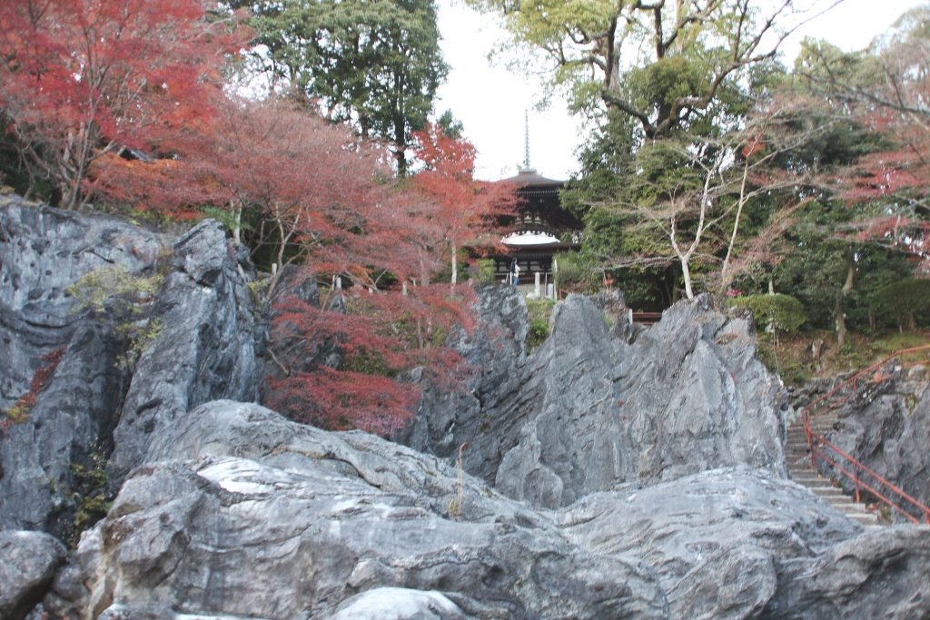 千三百年つづく日本の終活の旅~滋賀の西国三十三所観音巡礼~ 第十三番 石山寺