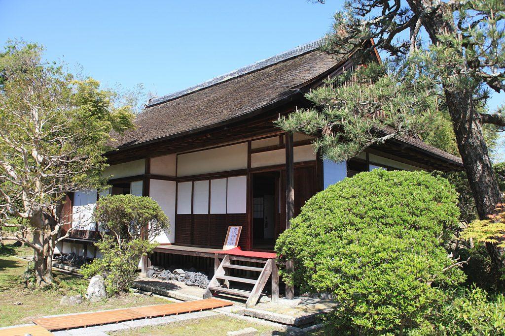 日本遺産・琵琶湖 祈りと暮らしの水遺産 芦浦観音寺