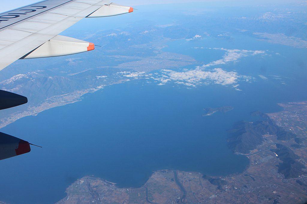 琵琶湖の美しい景色を求めて――琵琶湖八景の旅 近江八景と琵琶湖八景